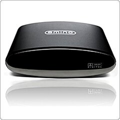 HD Media-Center Amino AmiNET 140 (ITTV)